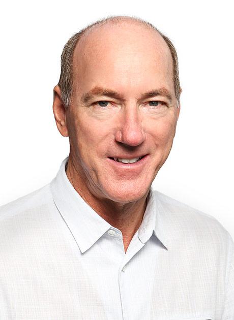 Jim Hodson