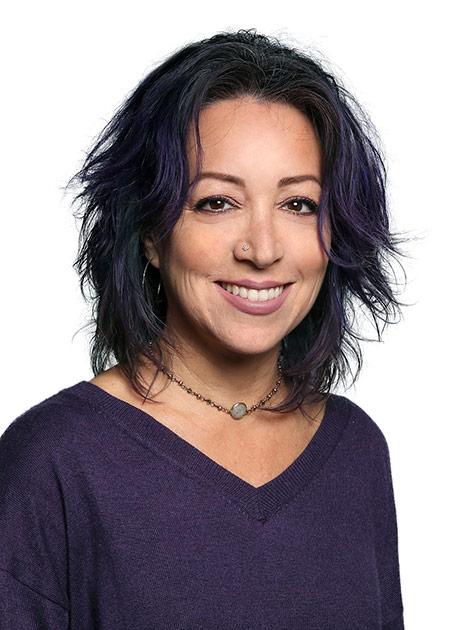 Melissa Ellis