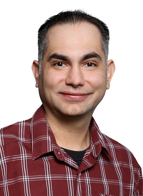 Jesse Arruda