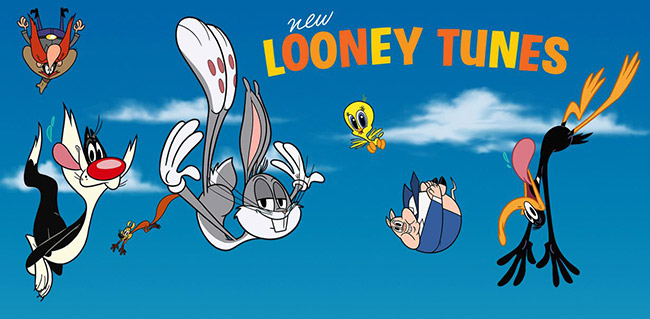 New Looney Tunes